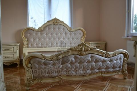 "Спальний комплект ""Клеопатра"""